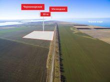Продается земельный ПАЙ 39 гектара, рядом с с. Межводное
