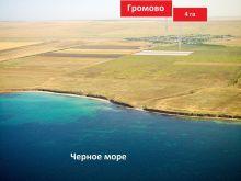 Продается земельный ПАЙ 4 га, рядом с с. Громово
