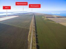 Продается земельный ПАЙ 58 гектар, с. Межводное, госакт