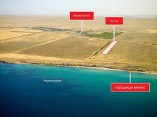 Продается земельный ПАЙ 5.5 га, 350 метров от с. Знаменское