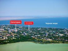 Продается земельный участок 21.4 сотки в г. Евпатория