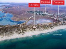 Продается земельный участок 10 соток в кооп. Вотчина